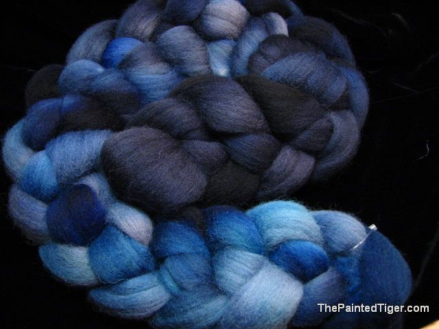 Out of the Deep NE Wool