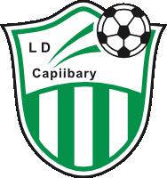 Escudo Liga Deportiva Capiibary