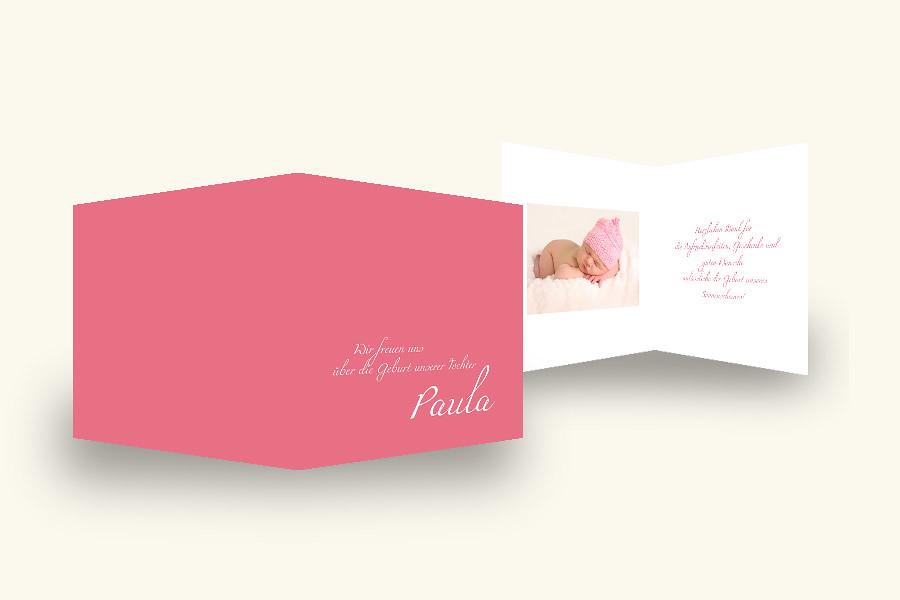 Babykarten.Babykarten Online Drucken R M Flickr