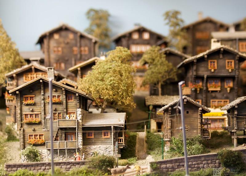 Oliver Siemes - Miniaturwelt 4