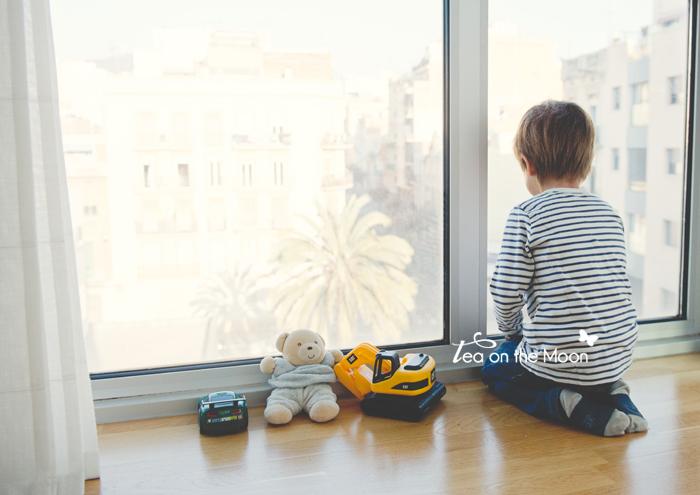 Picnic apartment Barcelona5