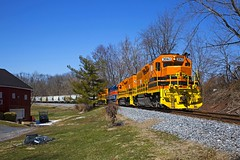 2014-03-26 CORP 2063 on MMID UBHF, Detour, MD