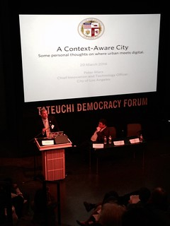 UCLA Digital Cities