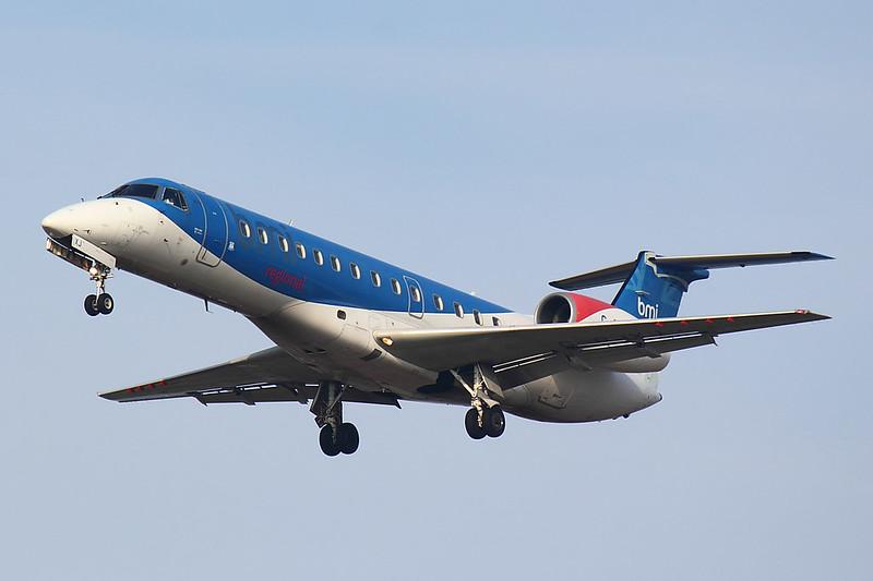 bmi regional - E145 - G-RJXJ (1)