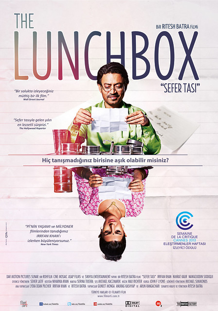Sefer Tası - The Lunchbox