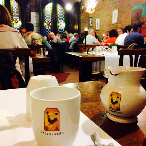 ristoranti per celiaci a Siena