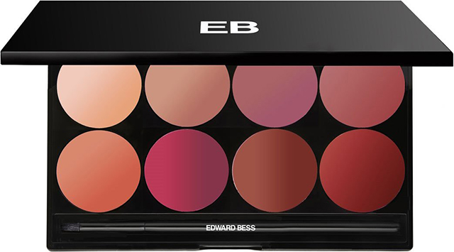 Edward Bess // Edward's Best 8-Color Lipstick Palette