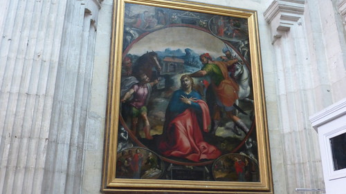 440 Collégiale Notre-Dame des Andelys