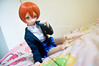 Custom Hoshizora Rin