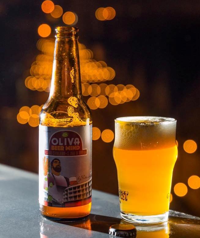 Cerveja Oliva Beer Mind 2