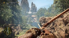 Far Cry Primal ❤️ .. I am so lovin it .. PS4 Pro Rocks  .. Best 4K gaming experience !! .. #Gamerboy #Ubisoft #PlayStation #PS4Pro #farcryprimal #Gaming #4K #UAE #Sharjah #Ajman #Dubai #POTD #Photooftheday #pictureoftheday #Followme #Followback #Fol