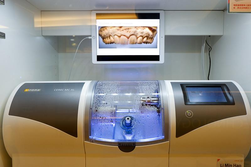 【士林牙醫診所】悅庭牙醫診所,做假牙只要兩小時就可完成!全口矯正牙套、植牙推薦診所