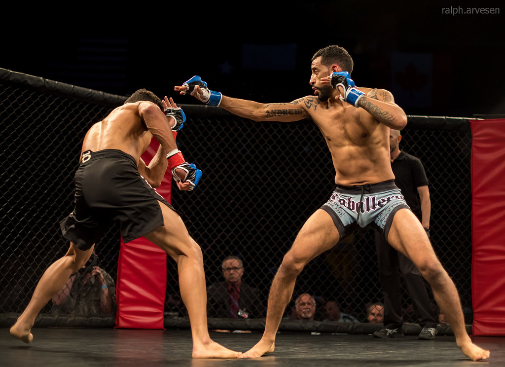 Strike League MMA