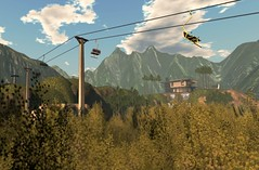 Chairlift 1