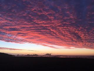 Matanzas Sunset