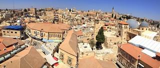 Jerusalem | Church of the Holy Sepulchre | Grabeskirche