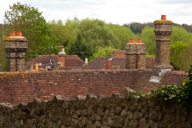 Rooftops @ Aylesford Kent