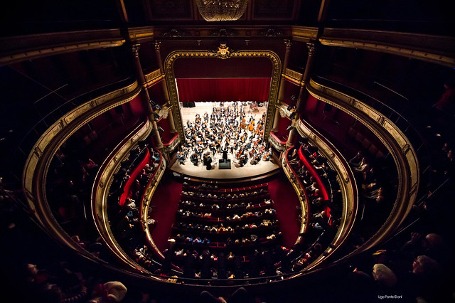 Boulogne-sur-Mer, Théâtre