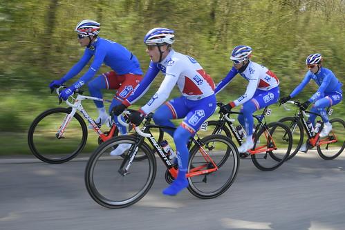 Flèche Wallonne 2017