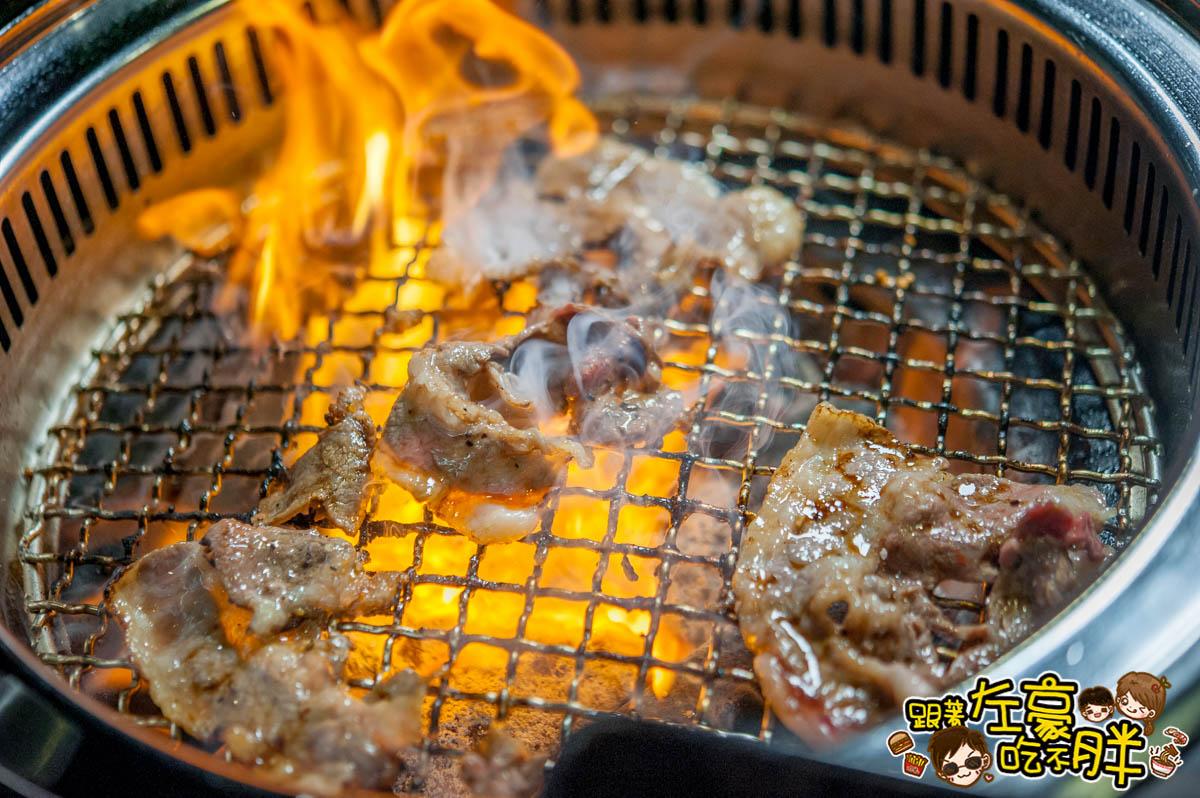 好客燒烤(高雄新光三越三多店)-44