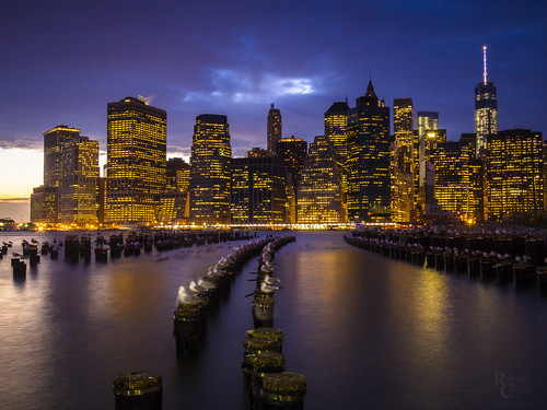 20mmf17panasonic brooklyn brooklynbridgepark em5 eastriver longexposure manhattan nyc newyork omd olympus architecture atardecer birds bluehour buildings city cityscape clouds dusk landscape nightfall puestadelsol river seagull storm sunset twilight urban water