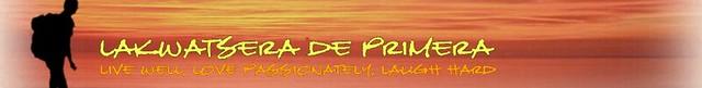 LAKWATSERA DE PRIMERA