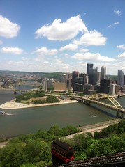 Pittsburgh and Duquesne Incline