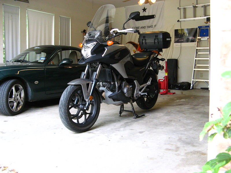 2001 Honda Shadow 750 Valve Adjustment Solution - Age and