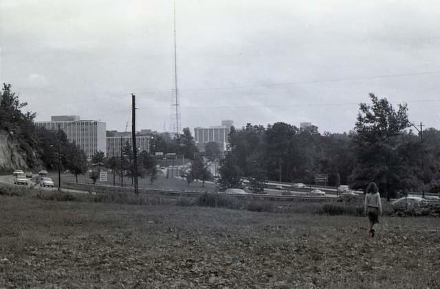 Atlanta, 1972