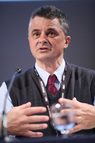 Michele Candotti