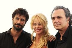 Photocall de la película El Cuerpo