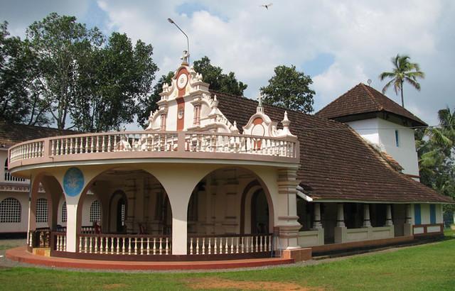 St.Stephen's Church Manjinikara