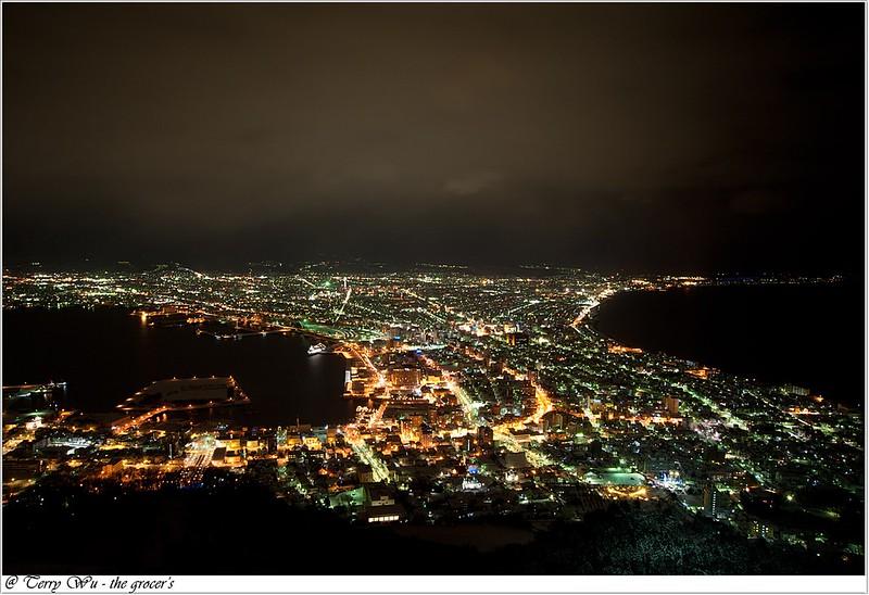 Day2 - 函館山夜景-7
