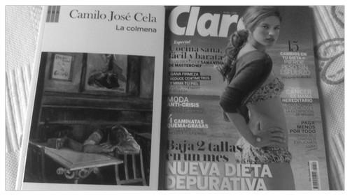 La colmena Clara