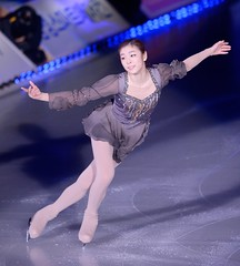 All That Skate 2013 / Figure Skating Queen YUNA KIM