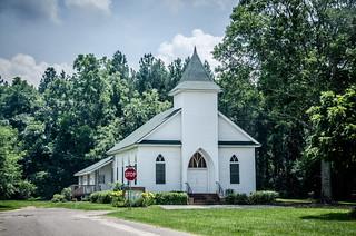 Furman Baptist Church