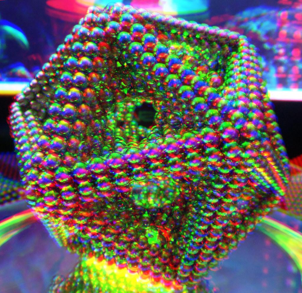 3D-Triangular-Icosahedron