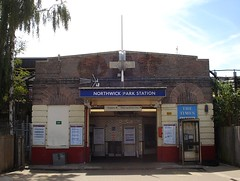 Picture of Northwick Park Station