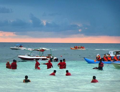 Sulawesi13-Bira-Coucher de soleil (10)