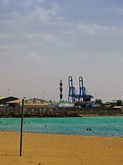 Les nouveaux minarets