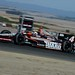 Ryan Briscoe exits Turn 2 at Sonoma