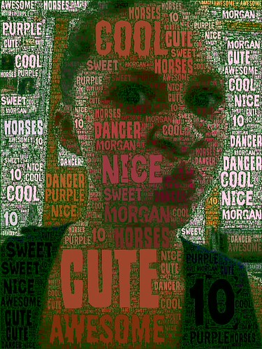 Check out my WordFoto!