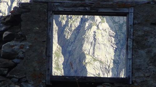 una finestra sui monti