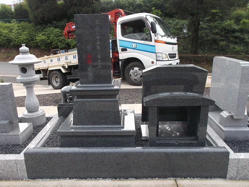 002 O家 東墓苑