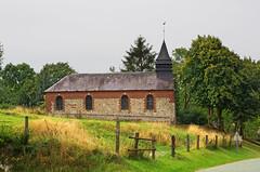 Hameau de Fresneaux, Bucamps (Oise)