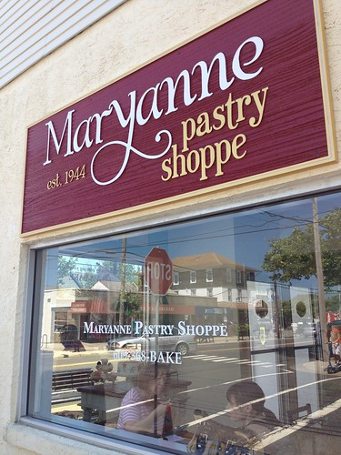 Maryanne Pastry Shoppe