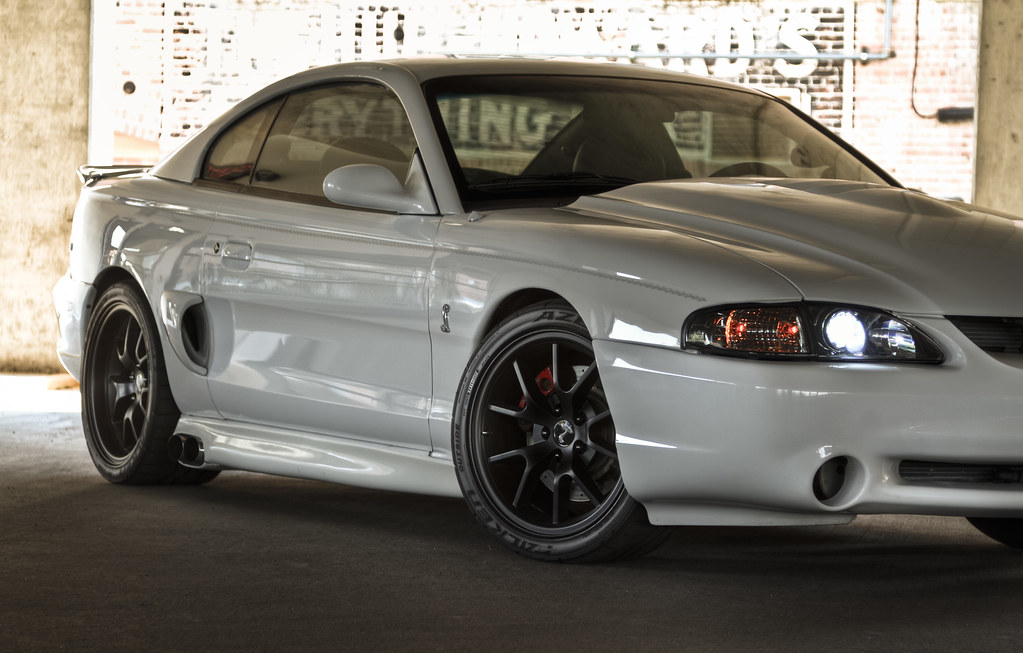 Sn95 Wheel Picture Thread Page 33 Ford Mustang Forums
