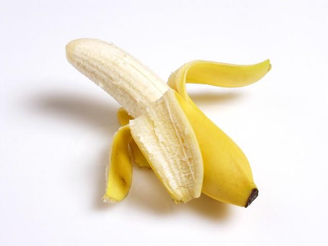 Gelato alla Banana col Bimby