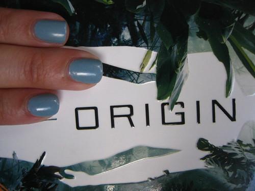 Origin by Jessica Khoury