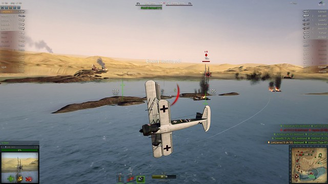 World Of Warplanes 1